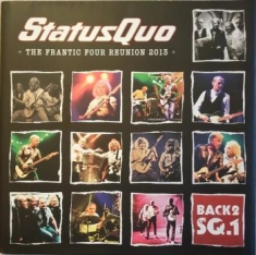 Status Quo - Back2Sq1 6Cd [import]