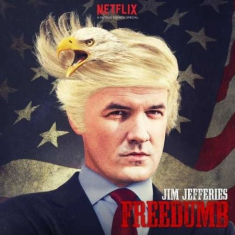 Jim Jefferies - Freedumb