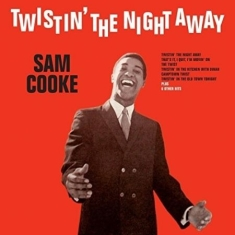 Cooke Sam - Twistin' The Night Away