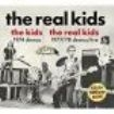 Real Kids The - Nov 74 Demos / Spring 77 Demos