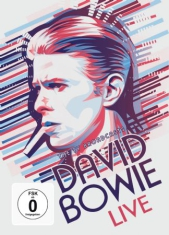 Bowie David - Live - Tv Broadcasts