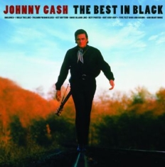 Cash Johnny - The Best In Black (2Lp)