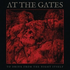 At The Gates - To Drink From The Night Itself (Mediabook 2CD)