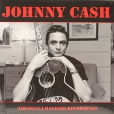 Cash Johnny - Louisiana Hayride Recordings