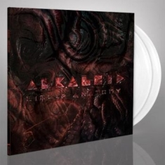 Alkaloid - Liquid Anatomy (2 Lp White Vinyl)