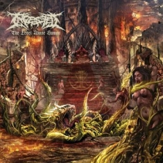 Ingested - Level Above Human The
