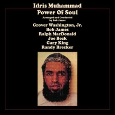 Idris Muhammad - Power Of Soul -Hq/Remast-
