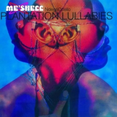 Meshell Ndegeocello - Plantation Lullabies -Hq-
