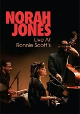 Norah Jones - Live At Ronnie Scott's (Dvd)