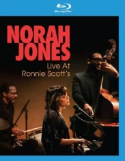 Norah Jones - Live At Ronnie Scott's (Br)