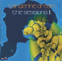 Tangerine Dream - Sessions 1