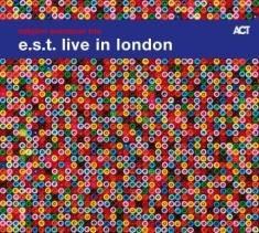Esbjörn Svensson Trio - E.S.T. Live In London (2 Lp)