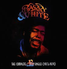 "Barry White - 20Th Century Rec 7"" Singles 73-75 ("