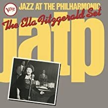 Ella Fitzgerald - Jatp: The Ella Fitzgerald Set (2Lp)