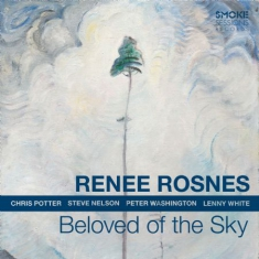 Rosnes Renee - Beloved Of The Sky