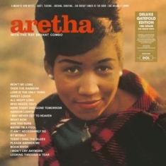 Franklin Aretha With The Ray Bryant - Aretha