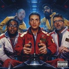 Logic - Incredible True Story