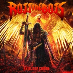 Ross The Boss - By Blood Sworn (Ltd Digipack W/Bonu