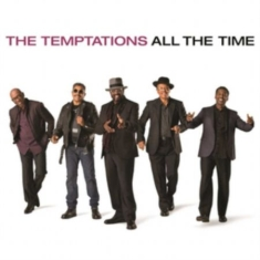 The Temptations - All The Time (Vinyl)