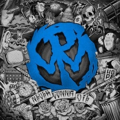 Pennywise - Never Gonna Die (Blue Vinyl)