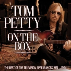 Tom Petty - On The Box (Live Tv Broadcast 1977