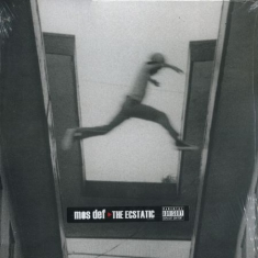 Mos Def - The Ecstatic [Explicit Content]