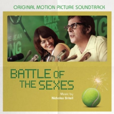 Original Soundtrack - Battle Of The Sexes -Hq-