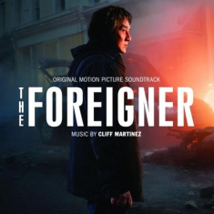 Original Soundtrack - Foreigner -Hq-