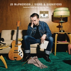McPherson, Jd - Signs & Signifiers