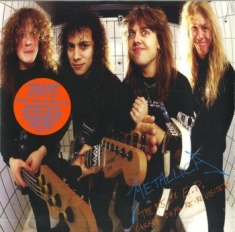 Metallica - The 5.98 Ep/Garage Days Re-Revisite