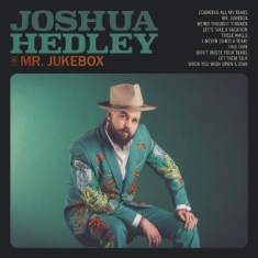 Joshua Hedley - Mr. Jukebox (Vinyl)