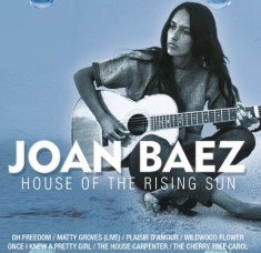 Baez Joan - House Of The Rising Sun