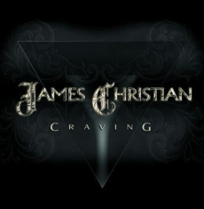 Christian James - Craving
