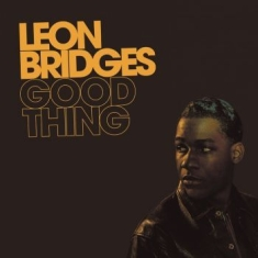 Bridges Leon - Good Thing