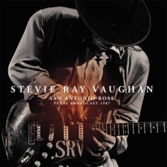 Vaughan Stevie Ray - San Antonio Rose