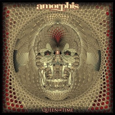 Amorphis - Queen Of Time (2Lp)