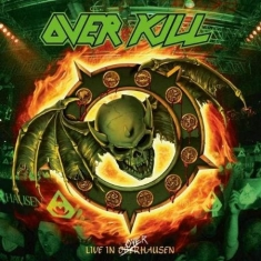 Overkill - Live In Overhausen Volume1:Horrorsc