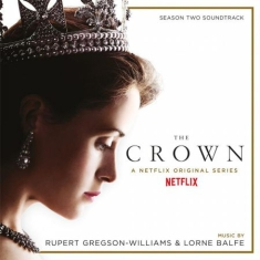 Original Soundtrack - Crown Season 2 -Hq-