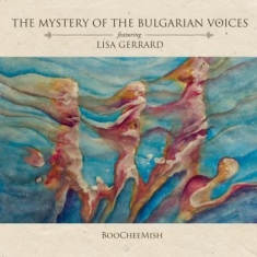 Mystery Of The Bulgarian Voices Fea - Boocheemish