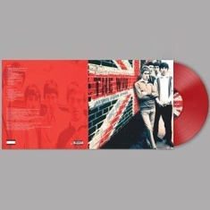 Who - Anyway,Anyhow (Limited Red Vinyl)