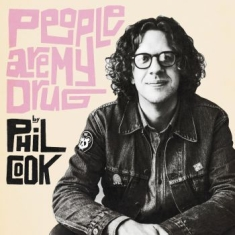 Cook Phil - People Are My Drug