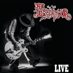 Tyla's Dogs D'amour - Live (Cd + Dvd)