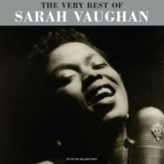 Sarah Vaughan - The Very Best Of [import]