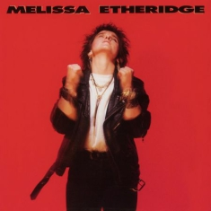 Melissa Etheridge - Melissa Etheridge -Colou