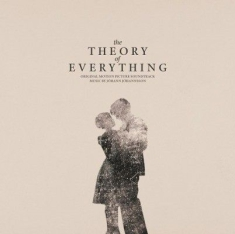 Original Soundtrack - Theory of Everything