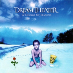 Dream Theater - A Change Of Seasons -Hq-