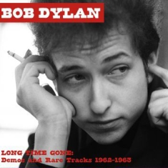 Dylan Bob - Long Time Gone