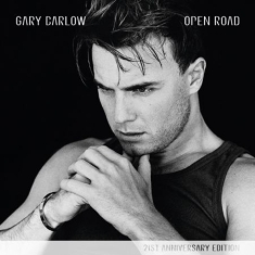 Barlow Gary - Open Road (21St Anniversary Edition