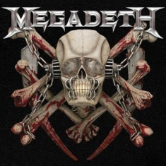Megadeth - Killing Is My Business...And Busine