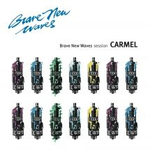 Carmel - Brave New Waves Session